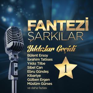 Fantezi Şarkılar Yıldızlar Geçidi, Vol. 1