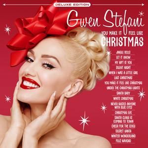 You Make It Feel Like Christmas (Deluxe Edition) album