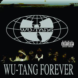 Wu-Tang Forever Albümü