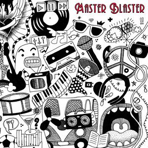 Master Blaster - EP album