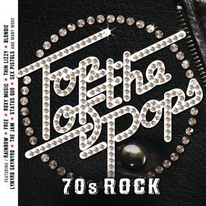 Top Of The Pops - 70s Rock