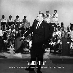 And His Waldorf Astoria Orchestra 1933-1942 album