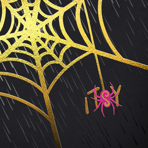 The Ballad of the Itsy Bitsy Spider and Other Surprises