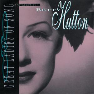 Spotlight On...Great Ladies Of Song album