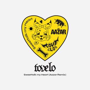 Sweettalk my Heart (Aazar Remix)