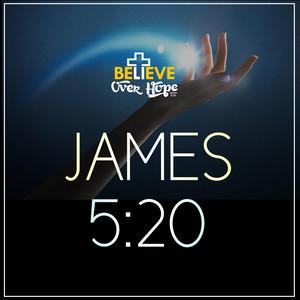 James 5:20 album
