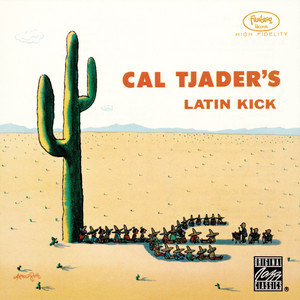 Lover Come Back To Me by Cal Tjader