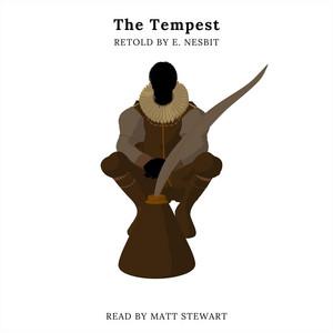 The Tempest Retold by E. Nesbit