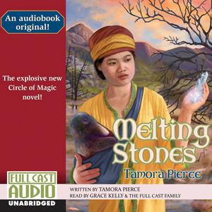 Melting Stones (Unabridged)