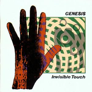 Genesis – Invisible Touch (Studio Acapella)