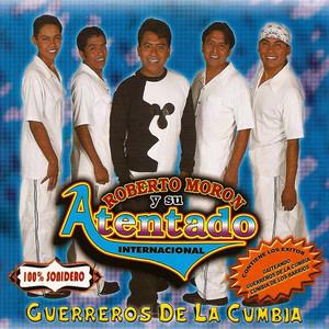 Guerreros De La Cumbia - Robe