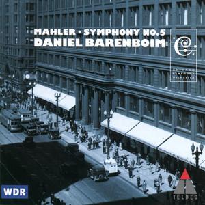 Mahler: Symphony No. 5 in C-Sharp Minor: IV. Adagietto by Gustav Mahler, Daniel Barenboim, Chicago Symphony Orchestra
