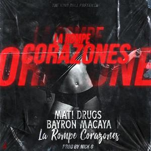 La Rompe Corazones