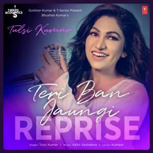 "Teri Ban Jaungi Reprise (From ""T-Series Acoustics"")"