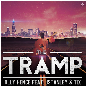 The Tramp cover art