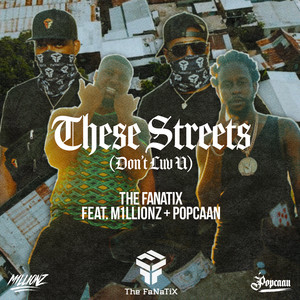 These Streets (Don't Luv U) (feat. Popcaan)