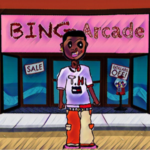 Bing Arcade