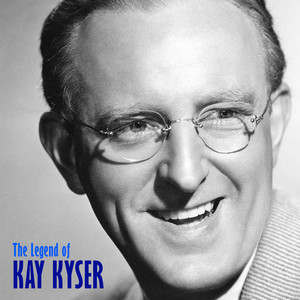 The Legend of Kay Kyser (Remastered) album