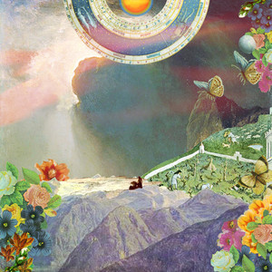 Carl Sagan cover art