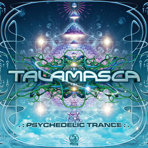 Psychedelic Trance - Original Mix cover art