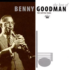 The Best Of Benny Goodman album