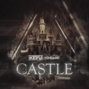 Castle by Kevu, Vendark