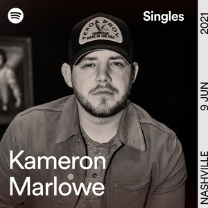 Kameron Marlowe - Giving You Up - Spotify Singles Mp3 Download