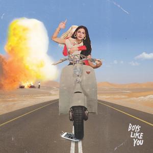 Boys Like You (feat. Iggy Azalea)