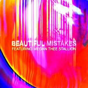 Maroon 5 - Beautiful Mistakes (Feat. Megan Thee Stallion)