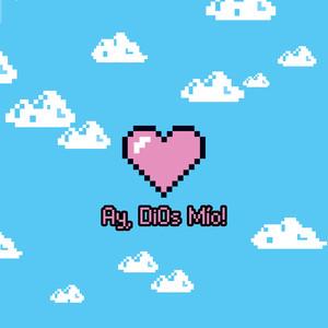 Ay, DiOs Mío! by KAROL G cover art