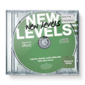 New Levels (feat. Alfie Cridland & Mila Falls) [Majestic Remix]