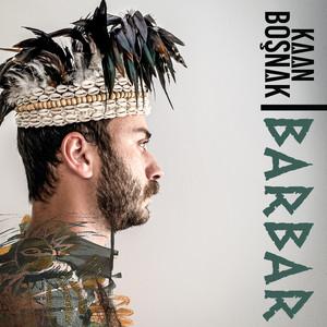 Barbar cover art