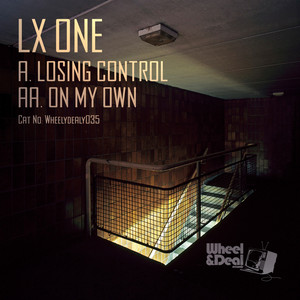 Losing Control / On My Own