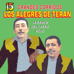 15 Grandes Corridos album