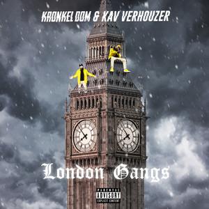 London Gangs