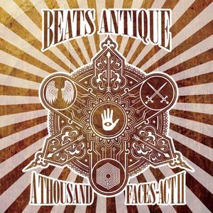 The Rift cover art
