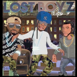 L.O.S.T B.O.Y.Z
