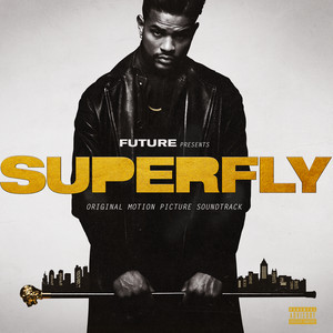 R.A.N. (From SUPERFLY - Original Soundtrack)