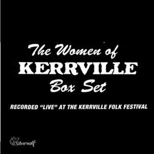 Women of Kerrville Box album