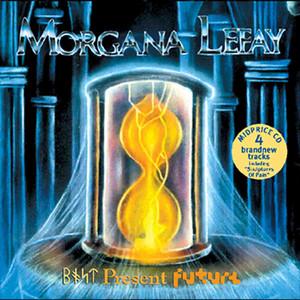 Past Present Future album
