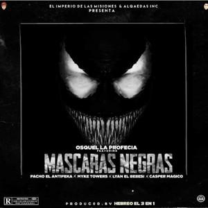 Máscaras Negras