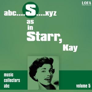 S as in STARR, Kay (Volume 5) album