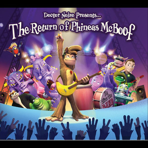 The Return of Phineas McBoof