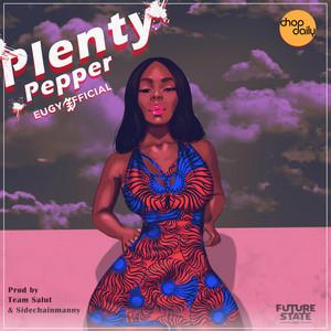 Plenty Pepper