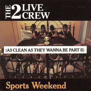 Sports Weekend (clean)