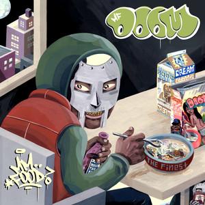 MF Doom – Kon Karne (Acapella)