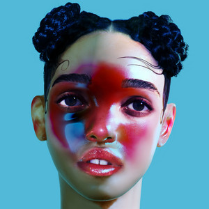 LP1 - FKA twigs