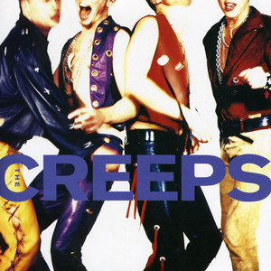 SMASH! by The Creeps