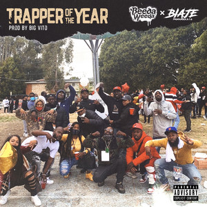 Trapper of the Year