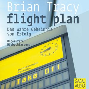 Flight Plan (Das wahre Geheimnis von Erfolg) Audiobook